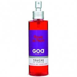 TOUCHE DE PARFUM GOA 150ML ROUGE DE FRUITS