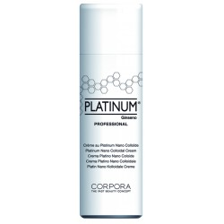 Crème Platinium Ginseno