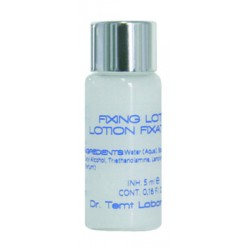 Flacon lotion fixatrice 5ml