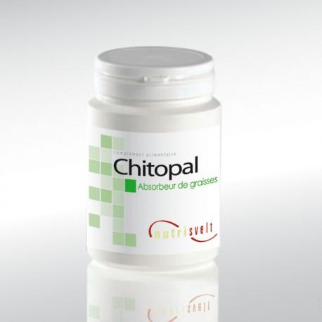 CHITOPAL - ABSORBEUR DE GRAISSES