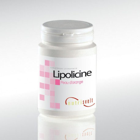 LIPOLICINE - REDUCTEUR CAPITONS