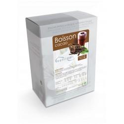 BOISSON CHOCOLAT HYPERPROTEINEE