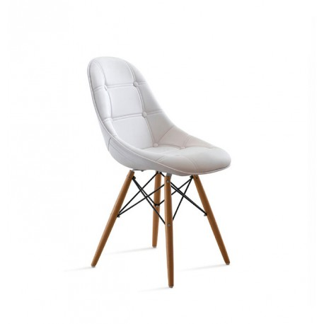 Chaise design scandinave for Chaise designer