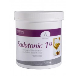 SUDATONIC 1+ POT DE 1000GR