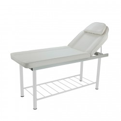 TABLE ECO BLANCHE