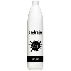 CLEANSER  - 500ml - ANDREIA