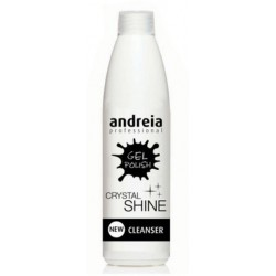 CLEANSER CRYSTAL SHINE - 250ml - ANDREIA