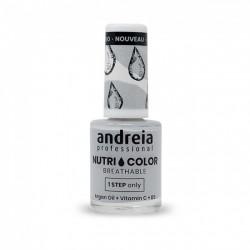 NUTRICOLOR - SOIN ET COULEUR NC3 - ANDREIA
