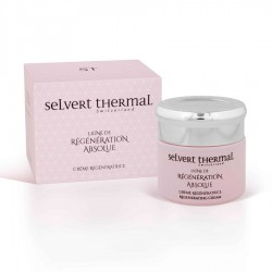 Crème régénératrice - 50ml - SELVERT