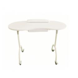 TABLE MANUCURE PLIANTE SIMPLE