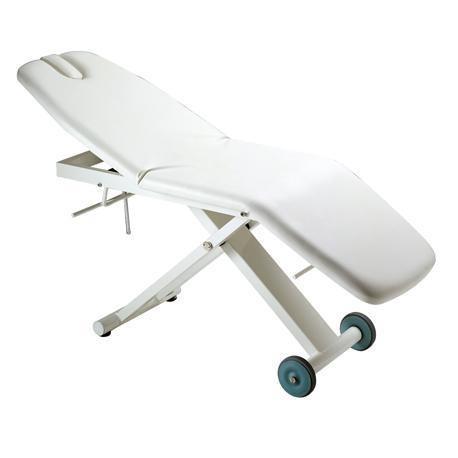 table de soin fast electrique larg 62 vendu chez mondial beaut. Black Bedroom Furniture Sets. Home Design Ideas