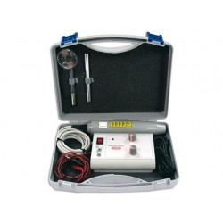 GALYA 1000 mallette galvanique + haute fréquence
